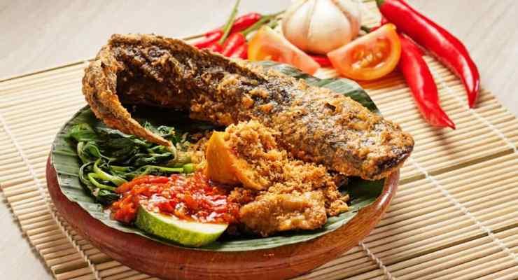 Manfaat Nutrisi Ikan Lele