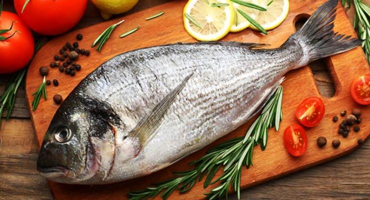 Mengenal Tanda Ikan Segar