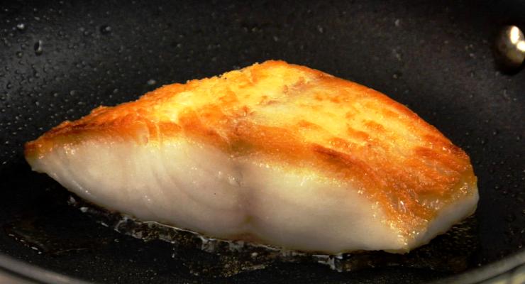 Aneka Variasi Olahan Ikan