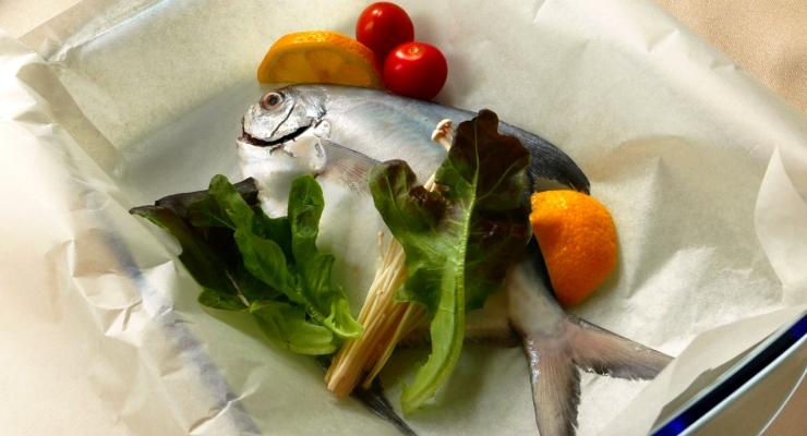 Beragam Cara Memasak Ikan