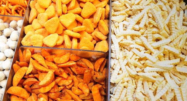 Usaha Bidang Frozen Food Surabaya